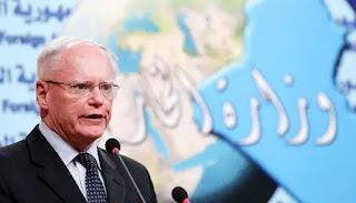 AS Dan Turki Berupaya Mencegah Rezim Syiah Asad Merebut Seluruh Negeri