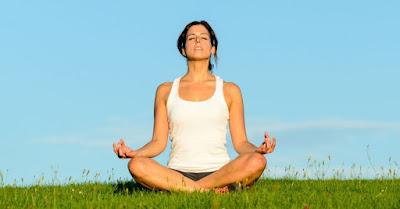 Uddzsájí pránájáma - teljes tüdős jógalégzés (Ujjayi Pranayama)