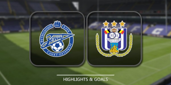 On REPLAYMATCHES you can watch Zenit St. Petersburg vs Anderlecht, free Zenit St. Petersburg vs Anderlecht full match,replay Zenit St. Petersburg vs Anderlecht video online, replay Zenit St. Petersburg vs Anderlecht stream, online Zenit St. Petersburg vs Anderlecht stream, Zenit St. Petersburg vs Anderlecht full match,Zenit St. Petersburg vs Anderlecht Highlights.