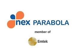 Nex Parabola di SES 9 Ku Band