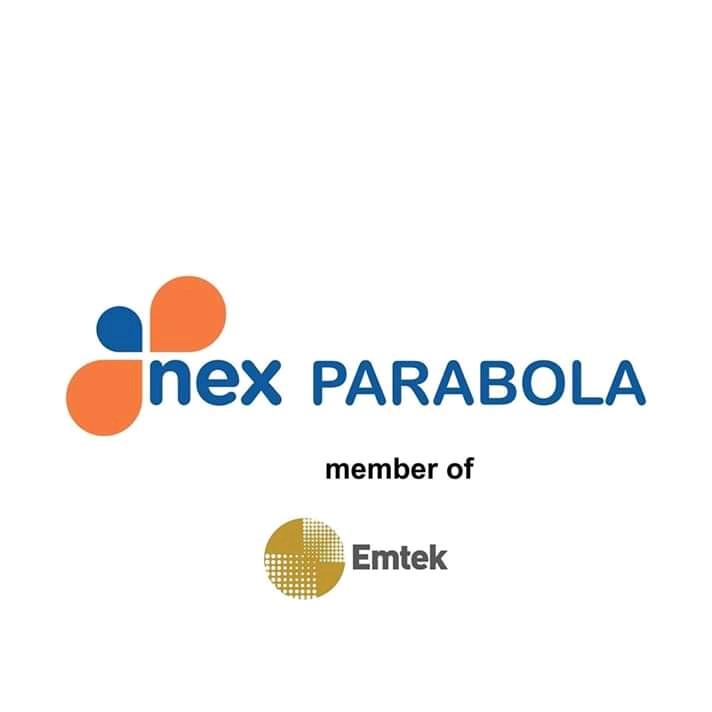 call center nex parabola