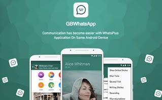 kelebihan fitur gbwhatsapp
