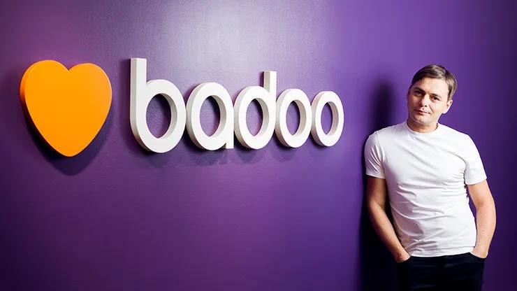Сервис Badoo