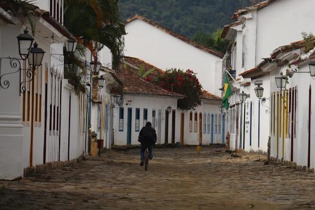 Blog Apaixonados por Viagens - Paraty - Patrimônio Mundial Unesco