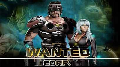 Wanted Corp. Free