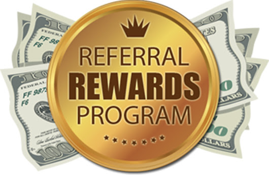 Earn Money With Like Button Referral Program!