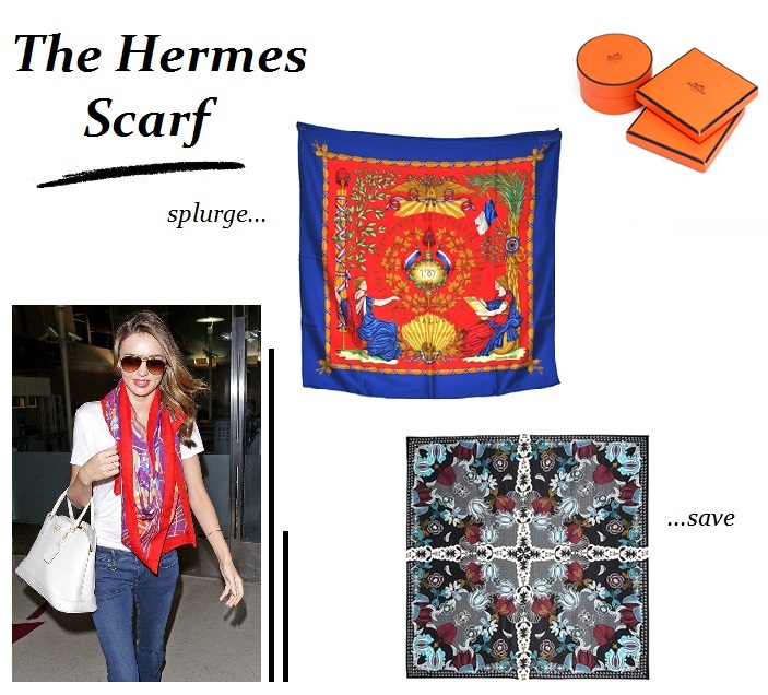 timeless style; timeless fashion; classic fashion; classic style; hermes scarf;