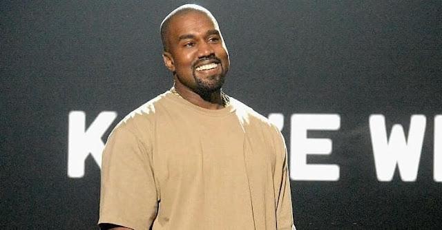 Kanye West é agora um dos americanos negros mais ricos
