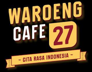 Dibutuhkan tenaga Satpam Waroeng Cafe 27 Kudus