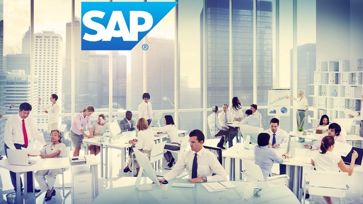 50% off Learn Organisation Structure Set up in SAP MM