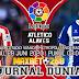 Prediksi Atletico Madrid vs Deportivo Alaves 28 Juni 2020 Pukul 03:00 WIB