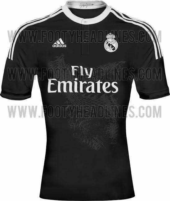 A modernidade e inovação não param no departamento de marketing do Real  Madrid e da Adidas neste verão europeu. Após confirmar o lançamento da camisa  rosa 1d087e1c3c449