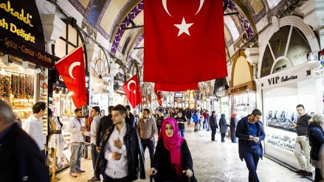 ما هو تكرار الانتخابات البلدية في تركيا؟