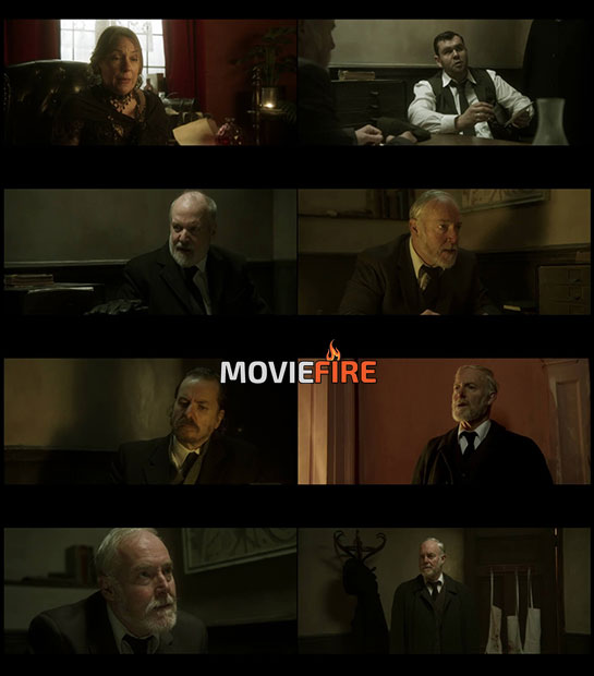 Ripper Untold (2021) 1080p