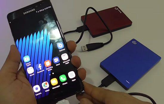 fungsi usb otg 6 - Cara Kreatif Penggunaan USB OTG di Android