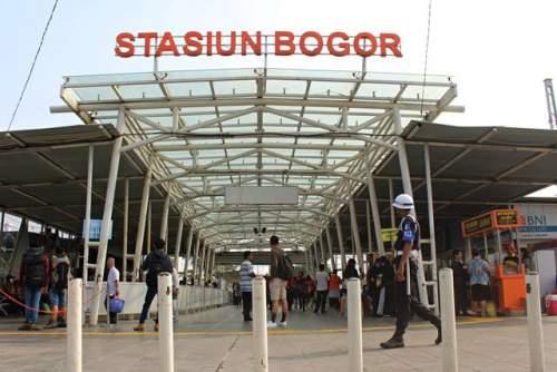 Destinasi Wisata yang Dekat dengan Stasiun Kereta Bogor