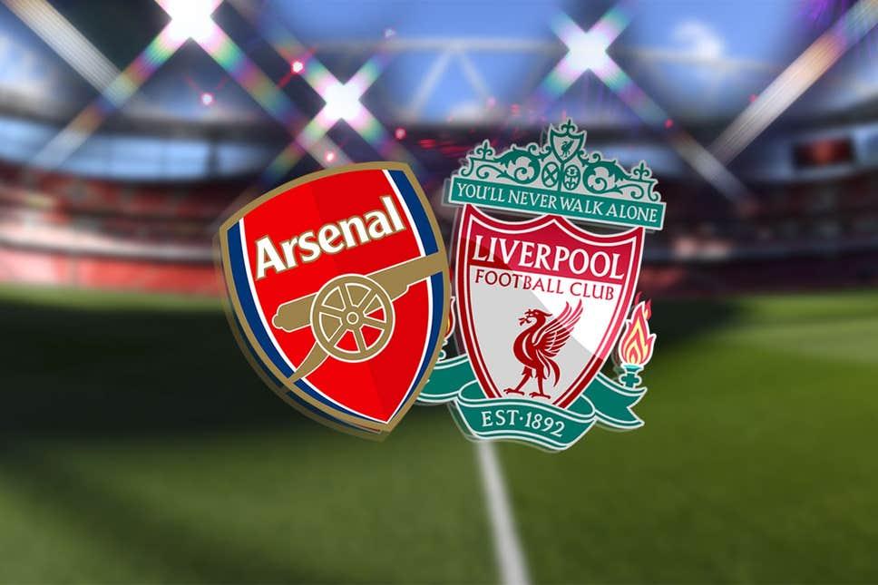 Nhận định Liverpool vs Arsenal, 22h30 ngày 29/8 - Siêu Cúp Anh