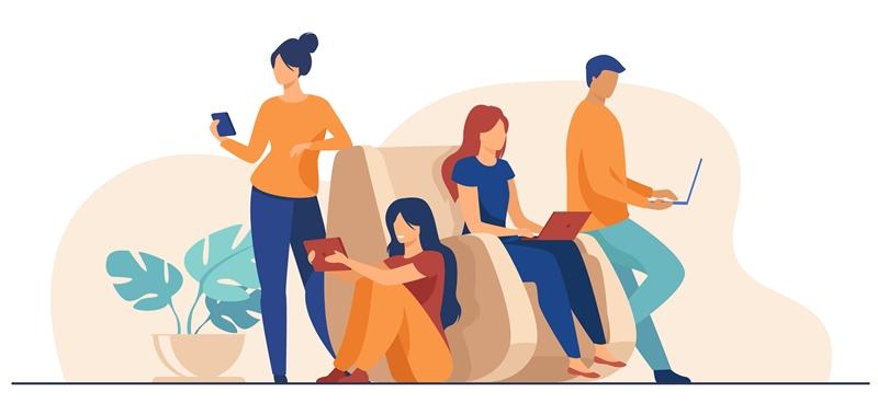 4 profissões do futuro para quem quer trabalhar remotamente