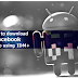 Simple Way to download Facebook Video using IDM+