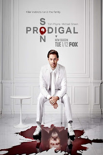 Prodigal Son (2021) S02 All Episode [Season 2] Complete Download 480p