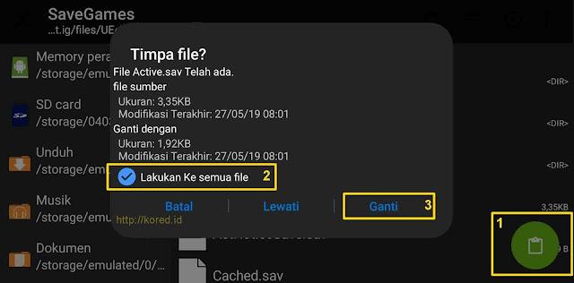 Download Config 720p Lengkap Dengan Active.sav Iphone 8+