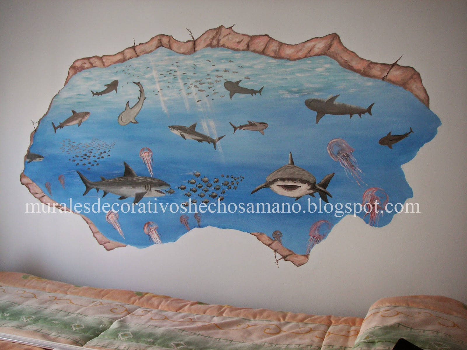 Diarios Murales y Cuadros Murales Infantiles