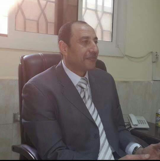 جامعة الفيوم: تجديد تعيين الأستاذ أحمد رشاد عبد العال أمينًا لكلية التربية