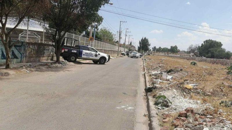 Frente a transeúntes, automovilistas y en plena avenida de León; Guanajuato Sicarios bajan a mujer de auto y le dan 10 tiros