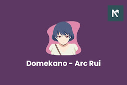 Nonton Anime Domestic na Kanojo part 1 Bahasa Indonesia