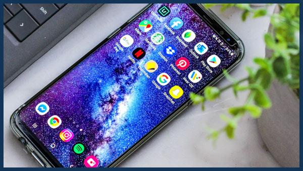 كيفية إيقاف تشغيل التطبيقات التي تعمل في الخلفية على هاتف اندرويد؟