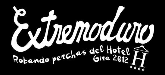"""Crónica del concierto de Extremoduro el Viernes 7 de Septiembre en Sevilla. Gira 2012 """"Robando perchas del hotel """""""