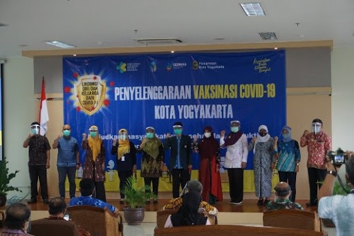 Komitmen Tokoh Masyarakat Kota Yogyakarta