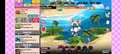 Attack On Moe H v4.3.0 Latest APK MOD Download Now