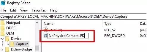 Cara Mengaktifkan Notifikasi OSD Webcam-4