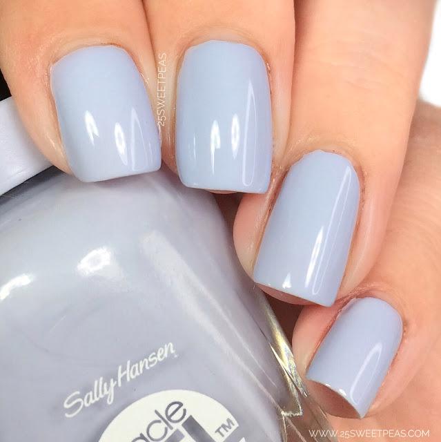 Sally Hansen La Vida Lilac