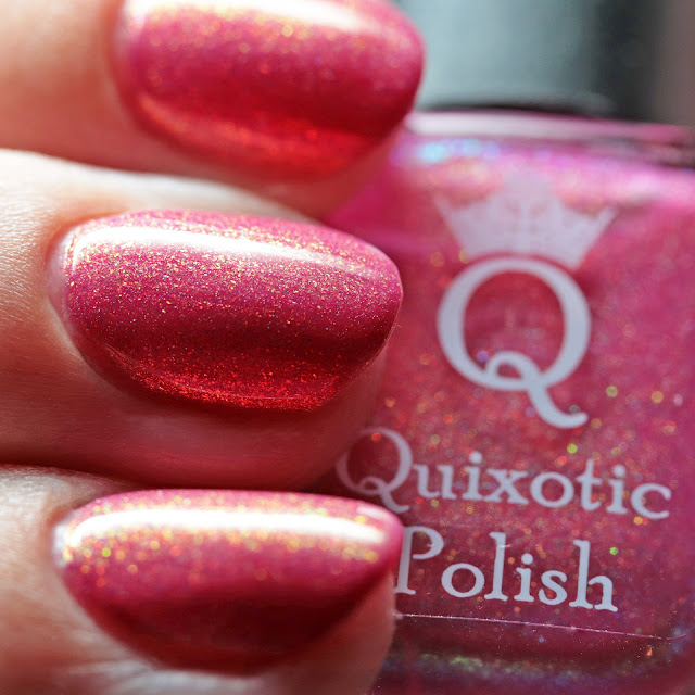 Quixotic Polish Unbreakable