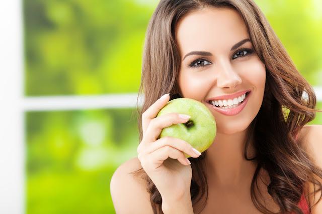 Perawatan Buah dan Sayur