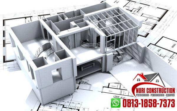 Renovasi Rumah Tangerang Selatan