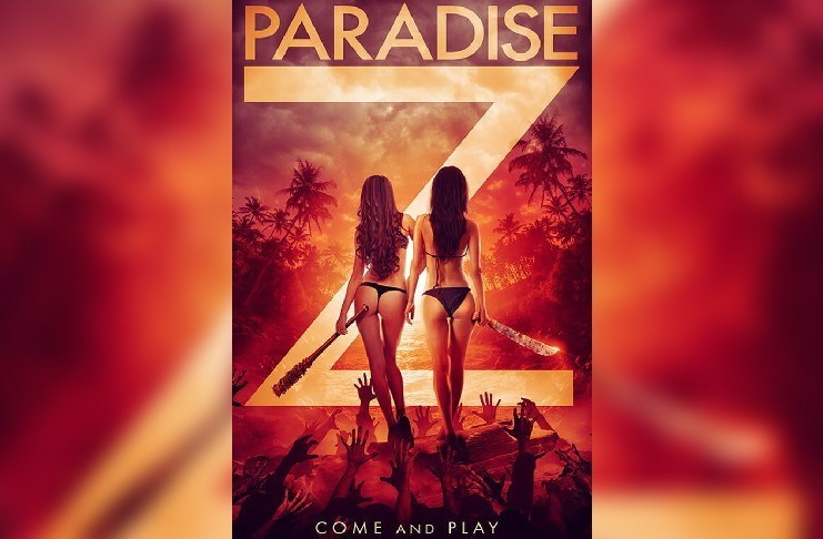 Paradise Z (2020) WEBDL Subtitle Indonesia
