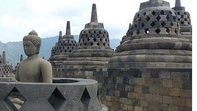 Sejarah Nusantara Sebelum Indonesia Ada