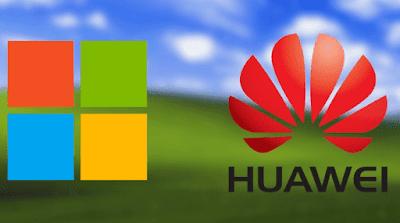 وعد كل من Microsoft و Intel بعدم التخلي عن أجهزة Huawei التي تعمل بنظام Windows