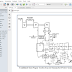 REDS Library: 75. Combined Gas & Vapour Cycles for Power Generation | Matlab | Simulink Model