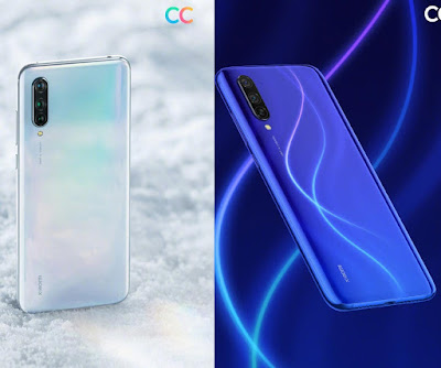 Xiaomi today launched MI CC9, MICC9e and MI CC9 Meitu edition in China, price and specifications  Technogienie