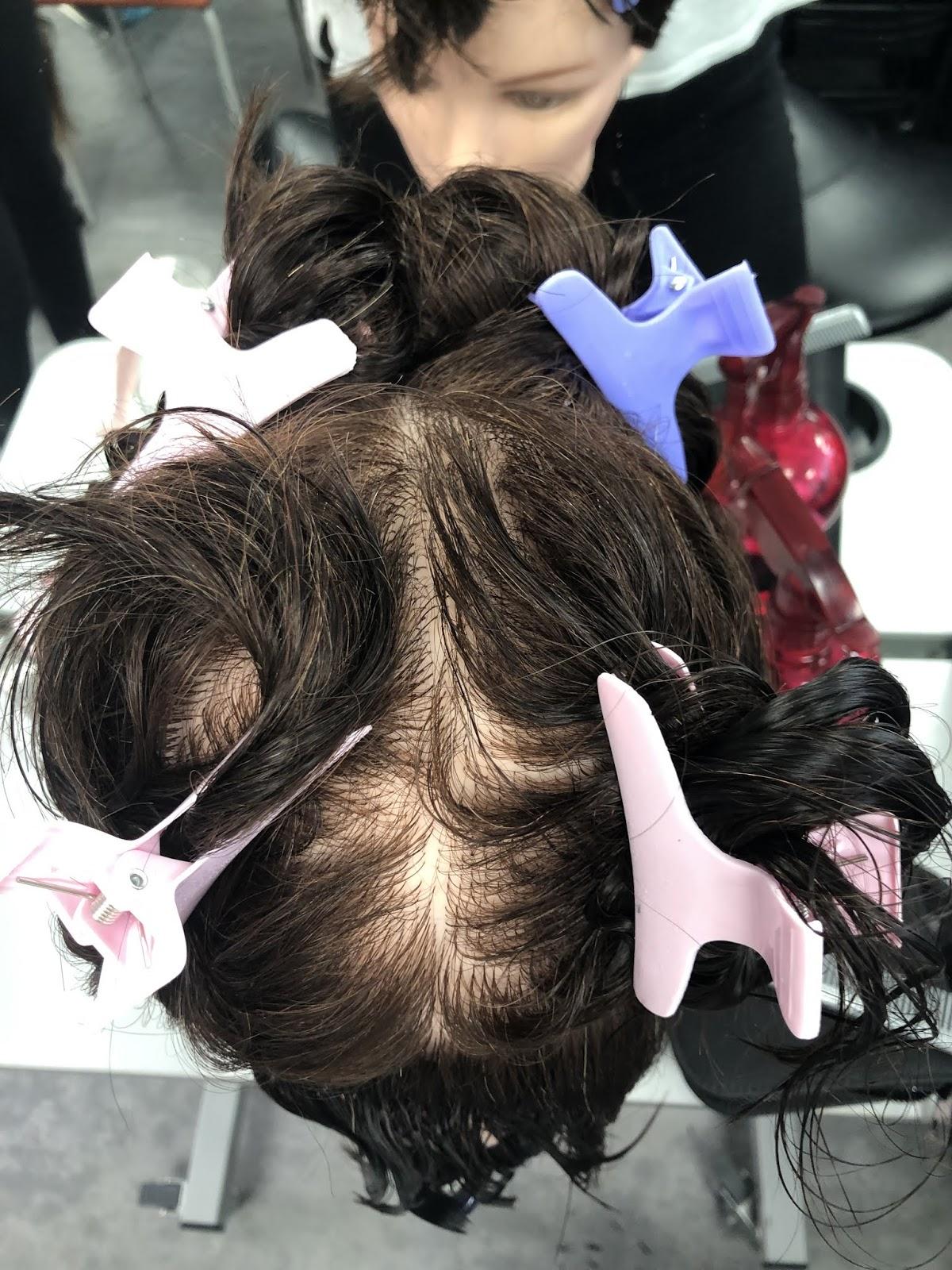Hiusten Leikkuu