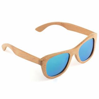 Wooden Sun Glasses