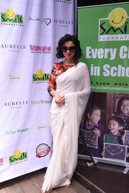 Divya Khosla Kumar at Jhelum