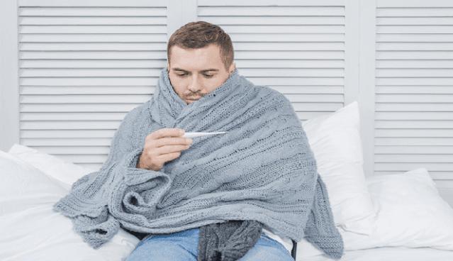 Cara menyembuhkan demam pada orang dewasa