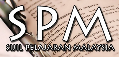 Exam dates Malaysia for SPM
