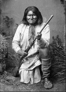 apache indien