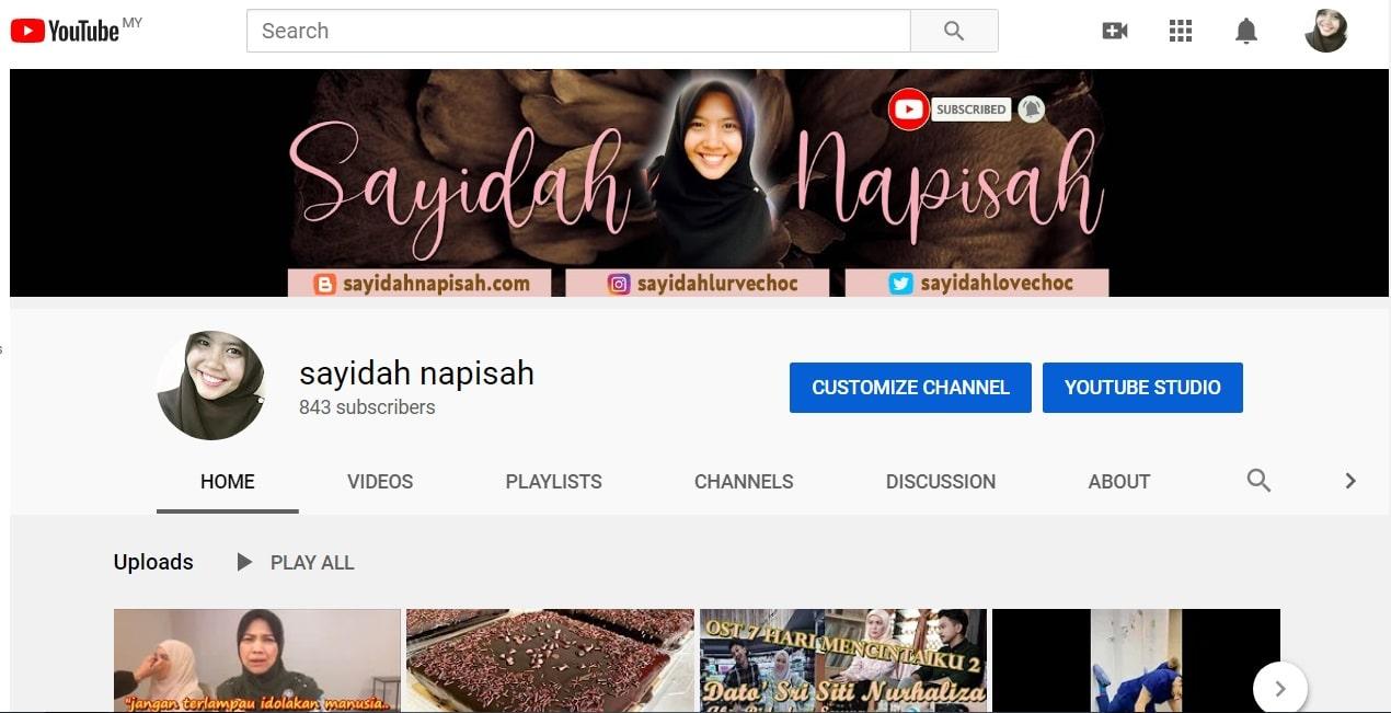 channel art youtube